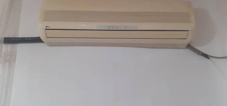 فیلم نحوه تمیز کردن پره پنل کولرگازی